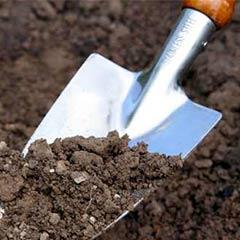 Расчет винтовых свай_определение характеристик почвы